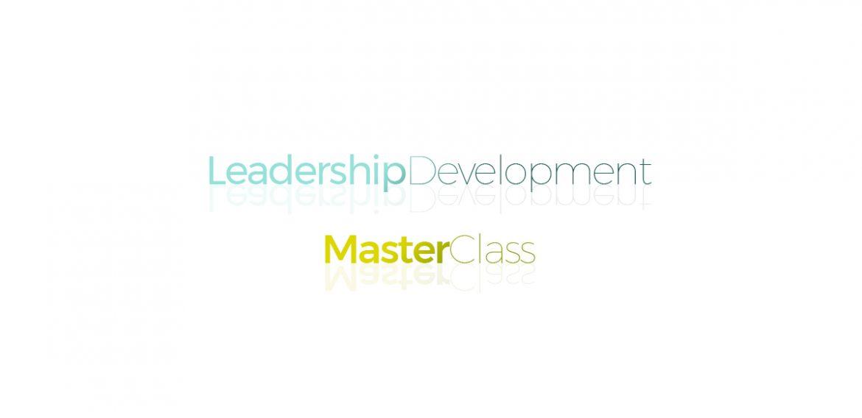 Leadership Development & MasterClass programmes