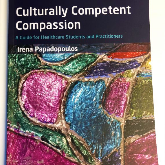 New book: Culturally competent compassion